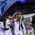 El PSG de la mano de un Ángel aplastó 3-0 al Real Madrid4