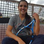María Camila Osorio mejor tenista juvenil del mundo