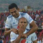 Millonarios derrotó 2-1 a Independiente Medellín