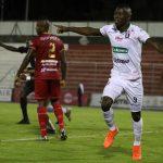 Once Caldas venció 2-1 a Rionegro Águilas