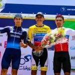 Óscar Quiroz gana la tercera etapa del Clasico RCN 220919