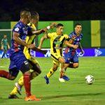 Alianza Petrolera 1-0 Unión Magdalena 2