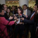 Gobierno rechaza enfáticamente los hechos de violencia que se han presentado en Bogotá y municipios aledaños2019-09-23 at 2.30.01 PM