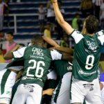 Deportivo Cali venció sobre la hora al Deportes Tolima en el estadio de Palmaseca con marcador 2-1