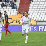 Once Caldas 1-1 Independiente Medellín280919 (2)