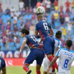 Unión Magdalena salió del último puesto tras empatar 1-1 con Junior3
