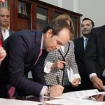 Mindeportes-Mijusticia Radicaron proyecto de ley que busca reformar el artículo 380 del Código Penal Colombiano