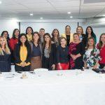 Vicepresidenta de la República convocó a congresistas para aunar esfuerzos por la equidad de la mujer