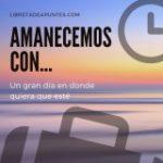 # AmanecemosCon… Episodio 78