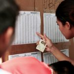 El puesto de mayor concentración de votantes del país es Corferias, en donde 387.010 ciudadanos están habilitados para votar en las 325 mesas de votación.