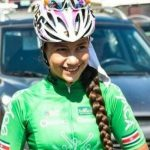 Pacto por la seguridad Vial de los Ciclistas, protección a nuestros campeones en homenaje a la memoria de Danna Méndez