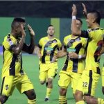 A seis fechas del cierre de la fase de grupos de la Liga 2019-II, Alianza Petrolera continúa de líder