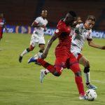 Medellín 3-0 al Cúcuta Deportivo y está a 4 puntos de entrar entre los ocho de la Liga