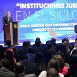 Duque pide a SuperSociedades endurecer lucha contra malas prácticas empresariales para evitar fraudes fiscales