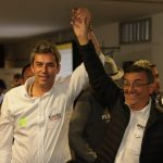Cierre de campañas a la Alcaldia y Gobernacion en Manizales (13)