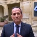 Ramón Rodríguez, director de la Unidad para las Víctimas,