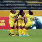 Atlético Huila comenzó ganando en la defensa de la Copa Libertadores Femenina4