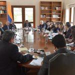 Misión de Sabios y Gobierno definen lineamientos del Ministerio de Ciencia y Tecnología