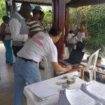 Proceso de reparación integral de las victimas en Colombia