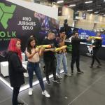 En el marco de SOFA nace VOLK, la primera comunidad que agrupa a gamers colombianos