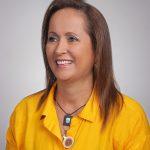 Clara Elena Duque aspirante al Concejo de Neira
