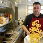 Colombia impuso un arancel de hasta 8% a las papas fritas congeladas procedentes de Bélgica, Holanda y Alemania.