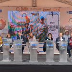 Gobierno Nacional, organizaciones sindicales y de mujeres, gremios y empresas del sector productivo firmaron el Pacto por la Equidad de la Mujer Rural