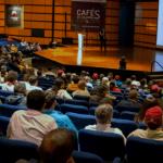 """Presentación """"Oportunidades de exportaciones de café"""""""
