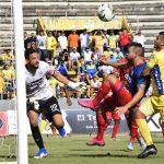 Medellín ganó, se metió a los ocho y deja a Huila en la cuerda floja del descenso (10)