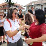 María Isabel Gaviria Calderón candidata a la Asamblea de Caldas