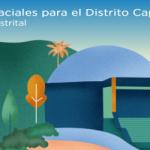 Plataforma de Información Geográfica Oficial del Distrito2