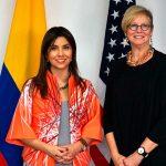 Colombia y Estados Unidos firman acuerdo en educación superior para población afrodescendiente