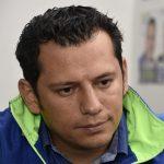 Luis Carlos Segura Rubiano alcalde de Chia
