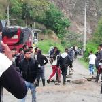Indígenas confirman 5 muertos por masacre en el Cauca Foto Cortesía Twitter @RoyBarrera