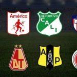 Clasificados-cuadrangulares-Liga-Águila-II-2019
