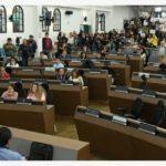 Concejo de Bogotá negó el POT propuesto por la Administración Distrital