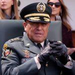 General Luis Fernando Navarro Mindefensa Encargado