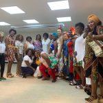 Mujeres Afrodescendientes acordaron crear una Red Nacional Provisional
