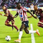 Junior 1, Tolima 3A
