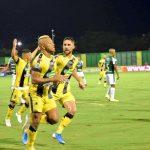 Alianza Petrolera 3-2 Deportivo Cali