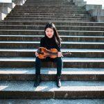 Mayumi Kanagawa, la solista de violín invitada Teatro Colón de Bogotácréditos a Francisca Blaauboer- OSNC