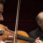 The Chamber Music Society of Lincoln Center, concierto 1