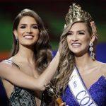 Señorita Quindío María Fernanda Aristizábal, nueva señorita Colombia3