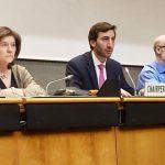 Santiago Wills, embajador de la Mision Permanente de Colombia ante la Organización Mundial del Comercio (OMC)