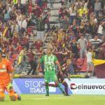 Tolima le ganó 1-0 a Nacional y es líder del grupo A
