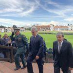 Carlos Holmes Trujillo se posesiona como nuevo Ministro de Defensa5