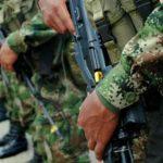 Las Fuerzas Militares y la Policía ordenaron acuartelamiento de primer grado