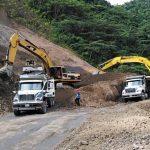 Vía Medellín – Bogotá podría durar cerrada una semana mas2