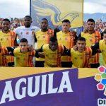 Deportivo Pereira asciende tras ocho años en la B