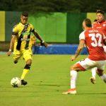 Alianza Petrolera 1-1 Independiente Santa Fe